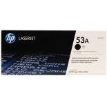 HP 53A Q7553A tooner