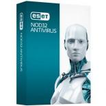 ESET NOD32 Antivirus 7 1.aasta